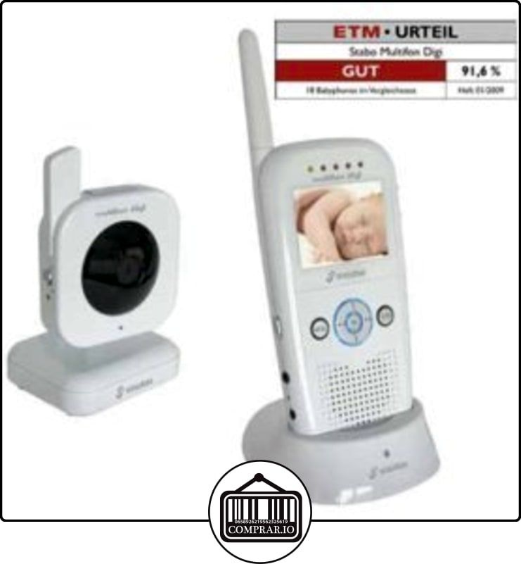 Stabo Multifon Digi Digitales Funk-Überwachung  ✿ Vigilabebés - Seguridad ✿ ▬► Ver oferta: http://comprar.io/goto/B001F7VU10