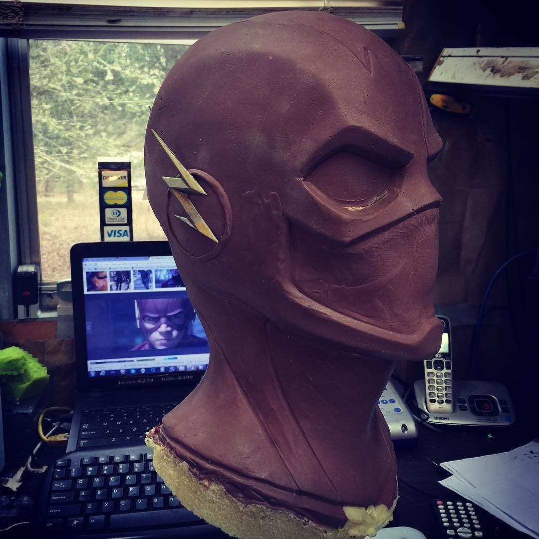how to make a latex cowl
