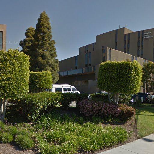 Palm Harbor Hospital (now Garden Grove Hospital). Mom Used To Volunteer  Here.