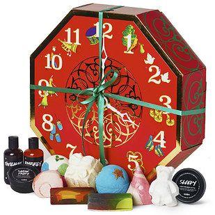 17 Advent Calendars Made For Beauty Addicts Beauty Advent Calendar Advent Calendar Gifts Cool Advent Calendars