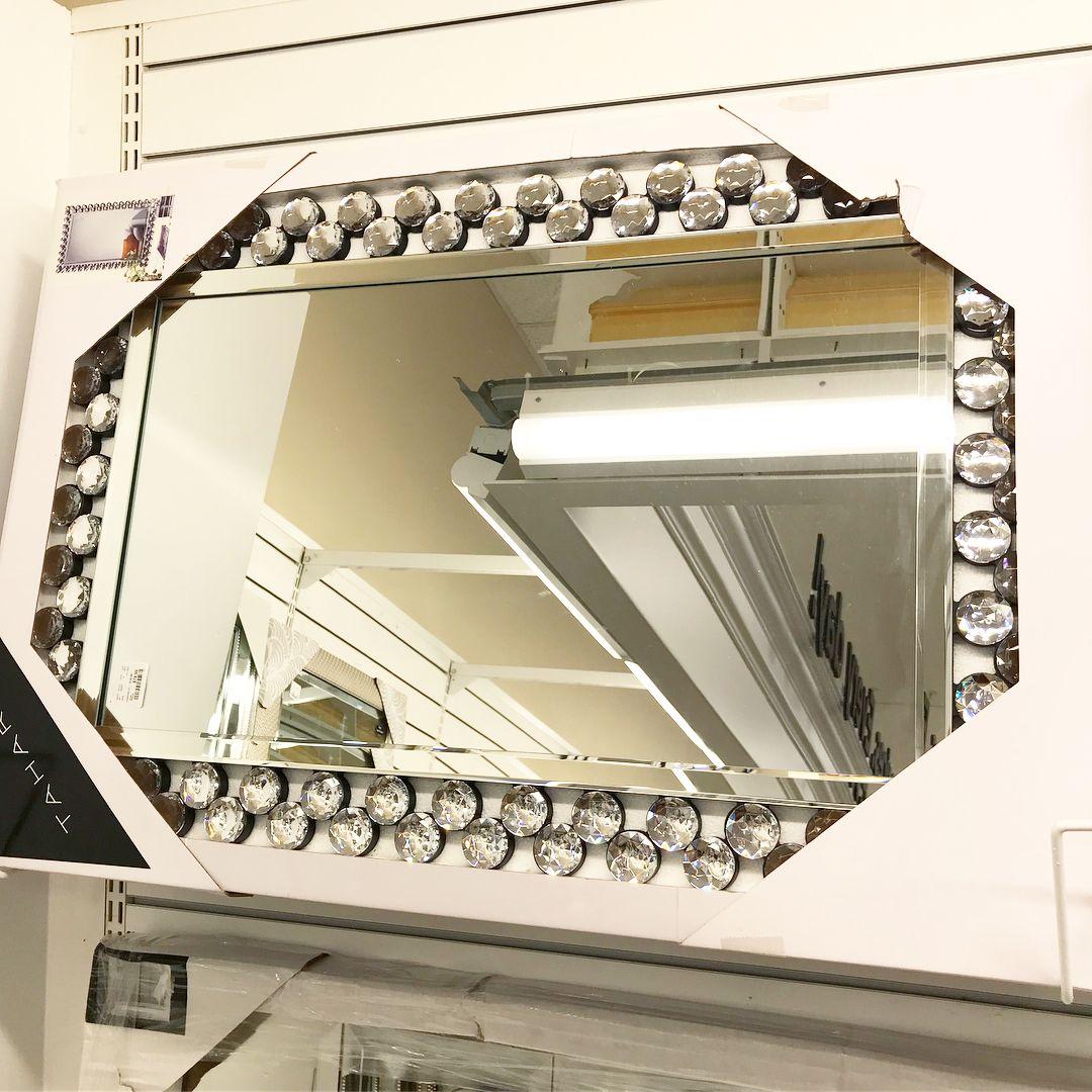 Tahari wall mirror finds @homegoods • • • • • • #homegoods ...