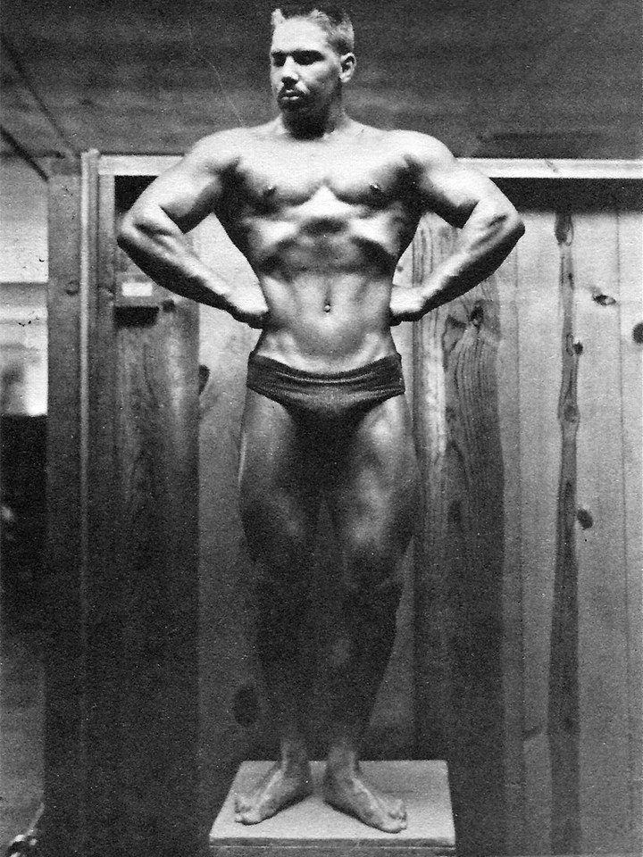 Bill Pearl Classic Bodybuilders Pinterest Bodybuilder - fresh arnold blueprint day 11