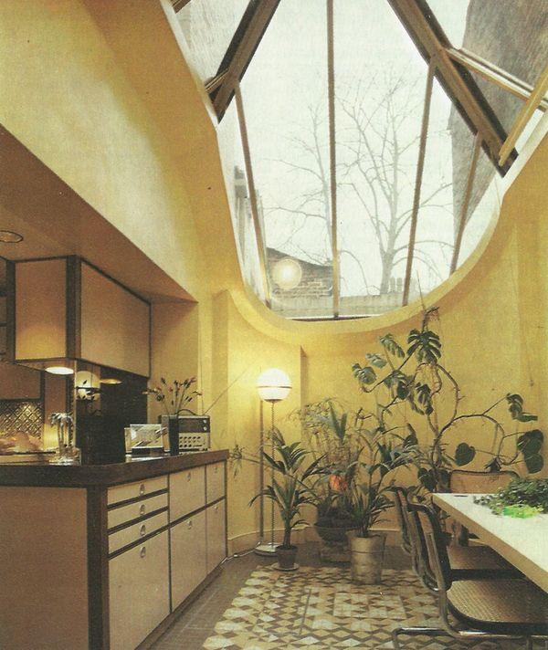 The Kitchen Book By Terence Conran Retro Home Decor Home Decor
