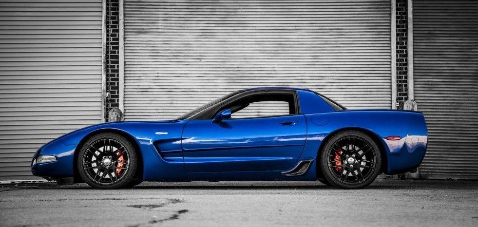 C5 Z06 Corvette Modern Muscle Cars Chevy Corvette Corvette C5
