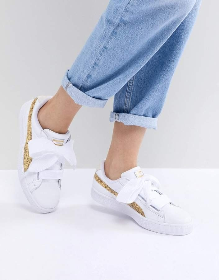 Ditch the Heels — These 11 Cool Sneakers Are Perfect For