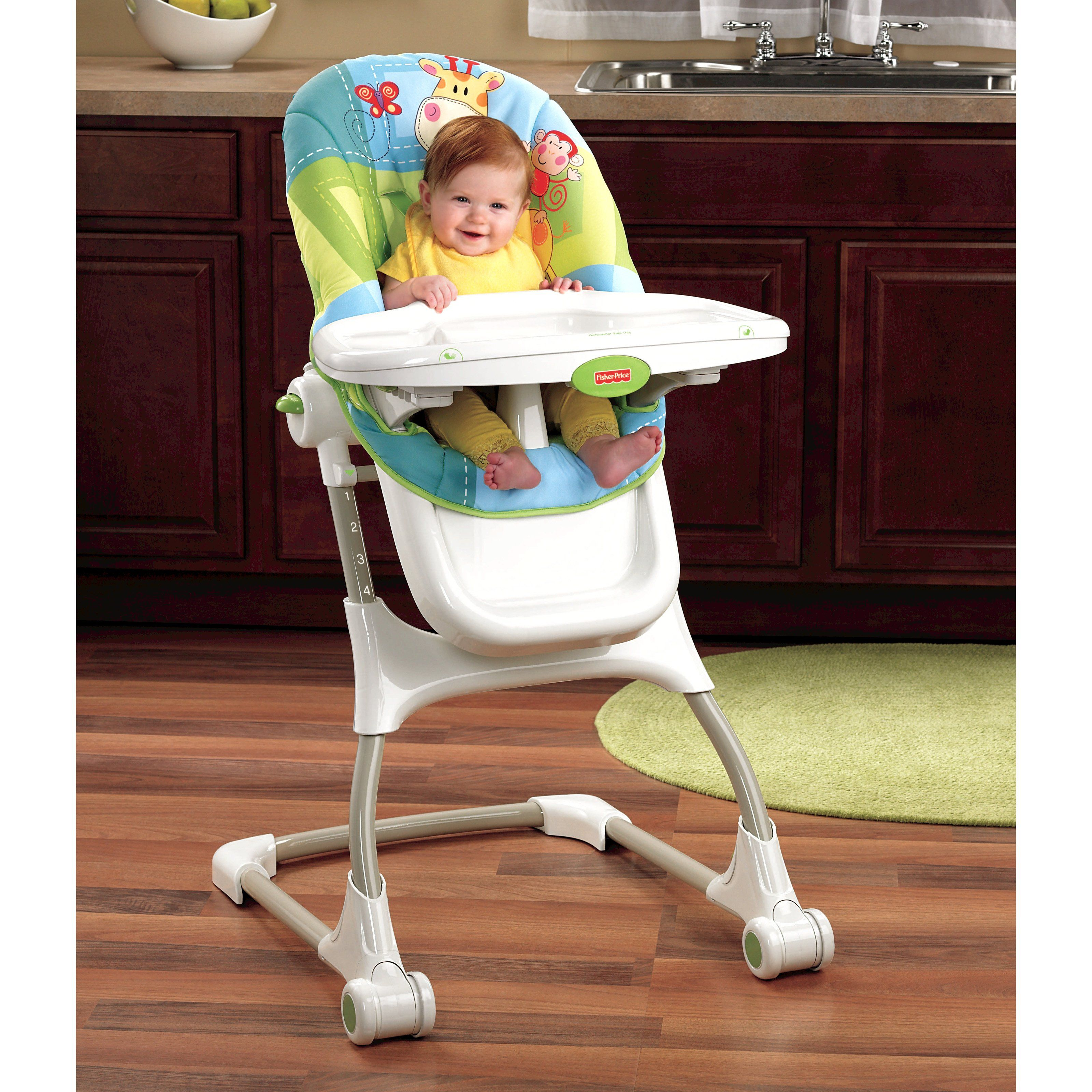 Have to have it. Discover n Grow EZ Clean High Chair 92
