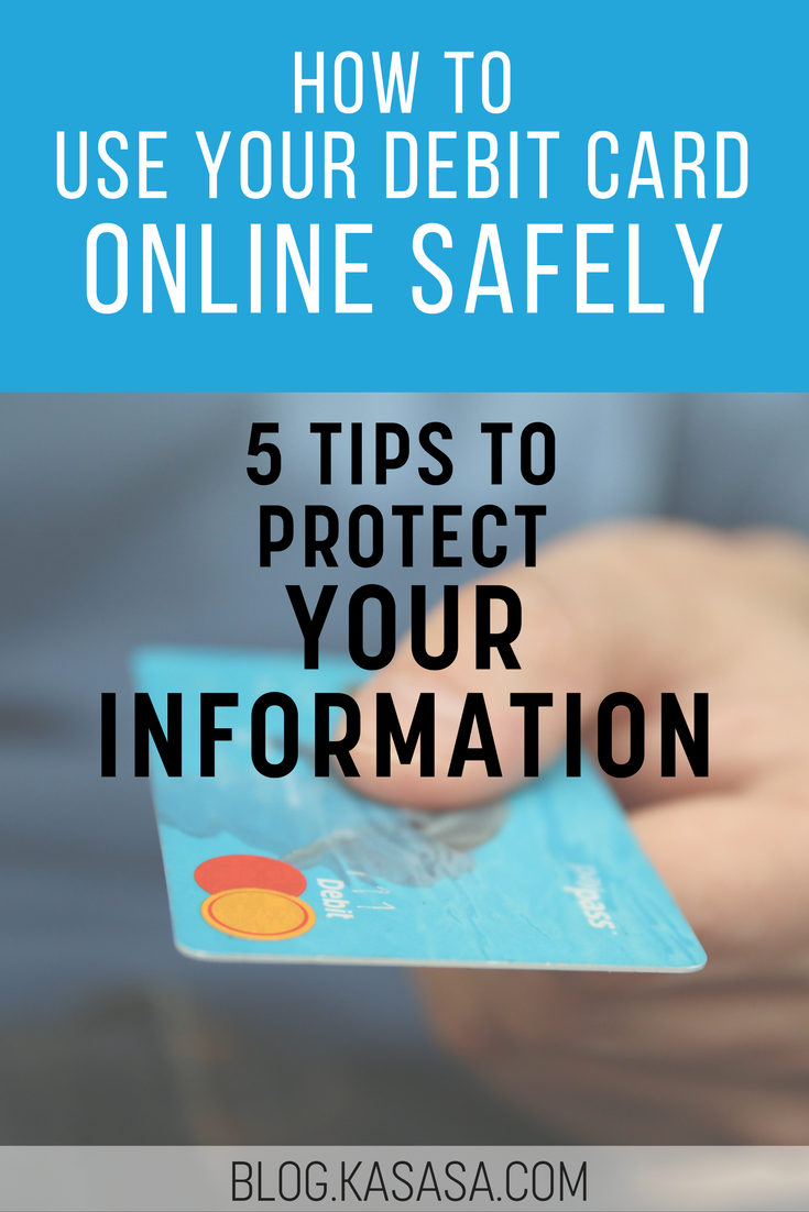 How To Keep Your Finances Safe And Secure This Holiday Season