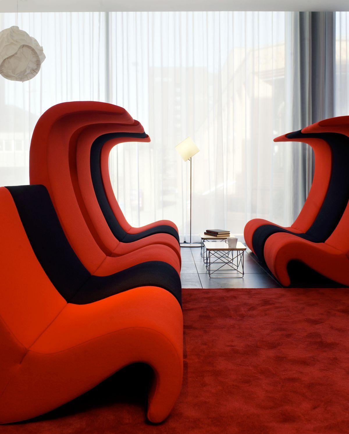 Citizenm glasgow hotel by concrete architectural associates