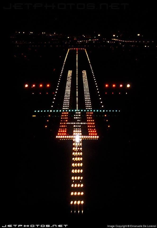 On the PAPI (precision approach path indicator ...