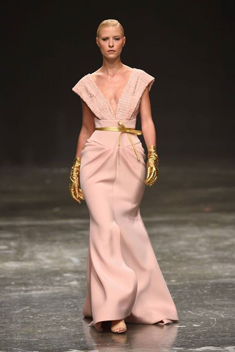 Ezra Haute Couture