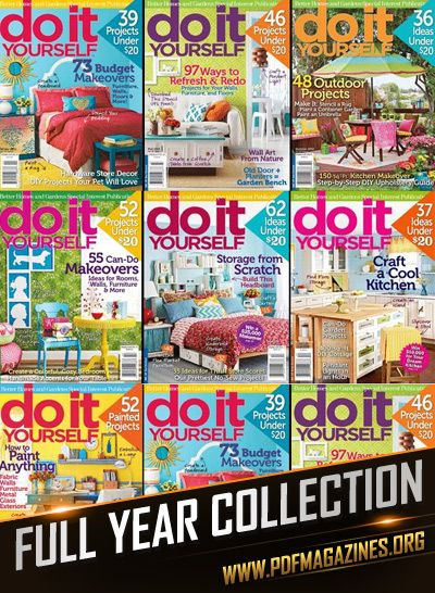 do it yourself magazine bhg e books do it yourself magazine 2011 2012 decor ideas. Black Bedroom Furniture Sets. Home Design Ideas