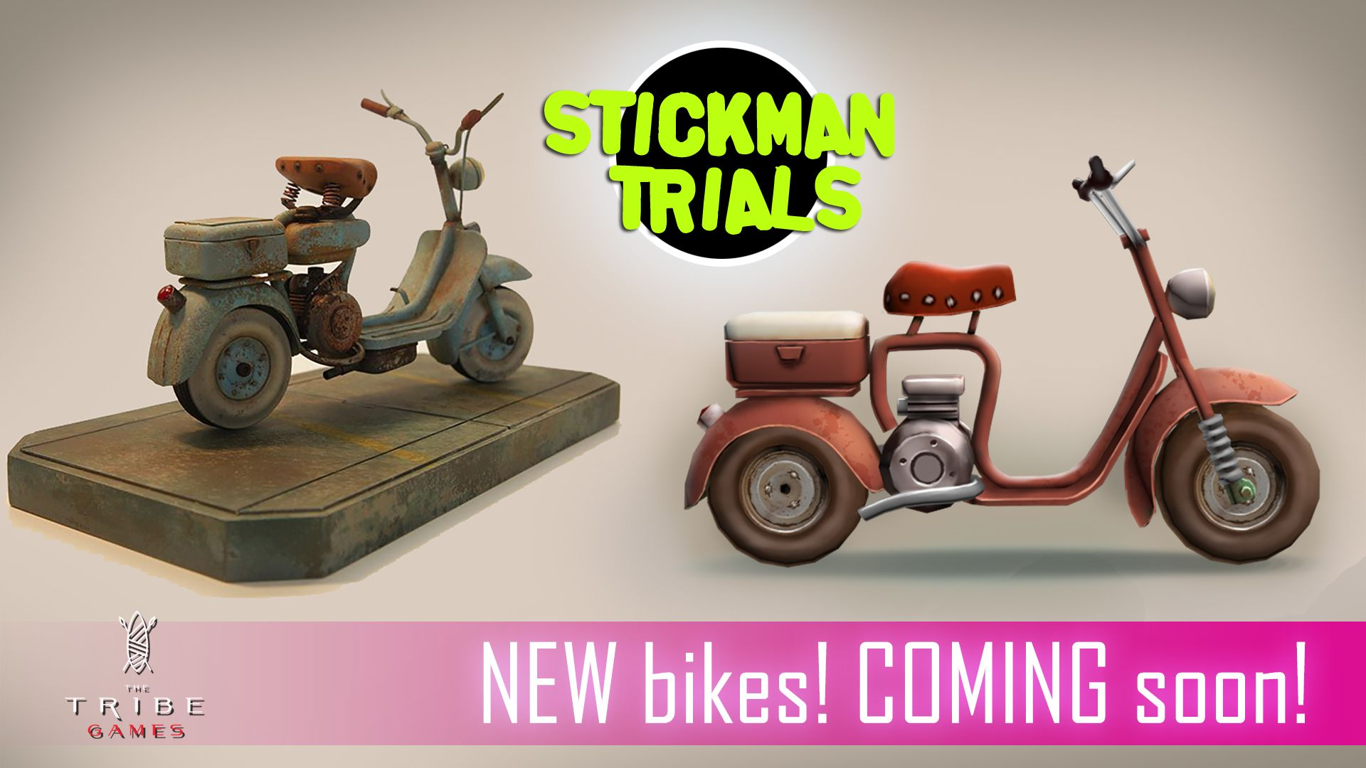 You can download #StickmanTrials for #Android here: https://play.google.com/store/apps/details?id=com.tribegames.stickmantrials&hl=en  #stunats #flip #backflip #bike #race #racing #cycling #dh #downhill #mtb #jumps #mountains #supreme #stunt #crash #tricks #ride #riding #bmx #trail #trial #new #googleplay #free #update #app #apps