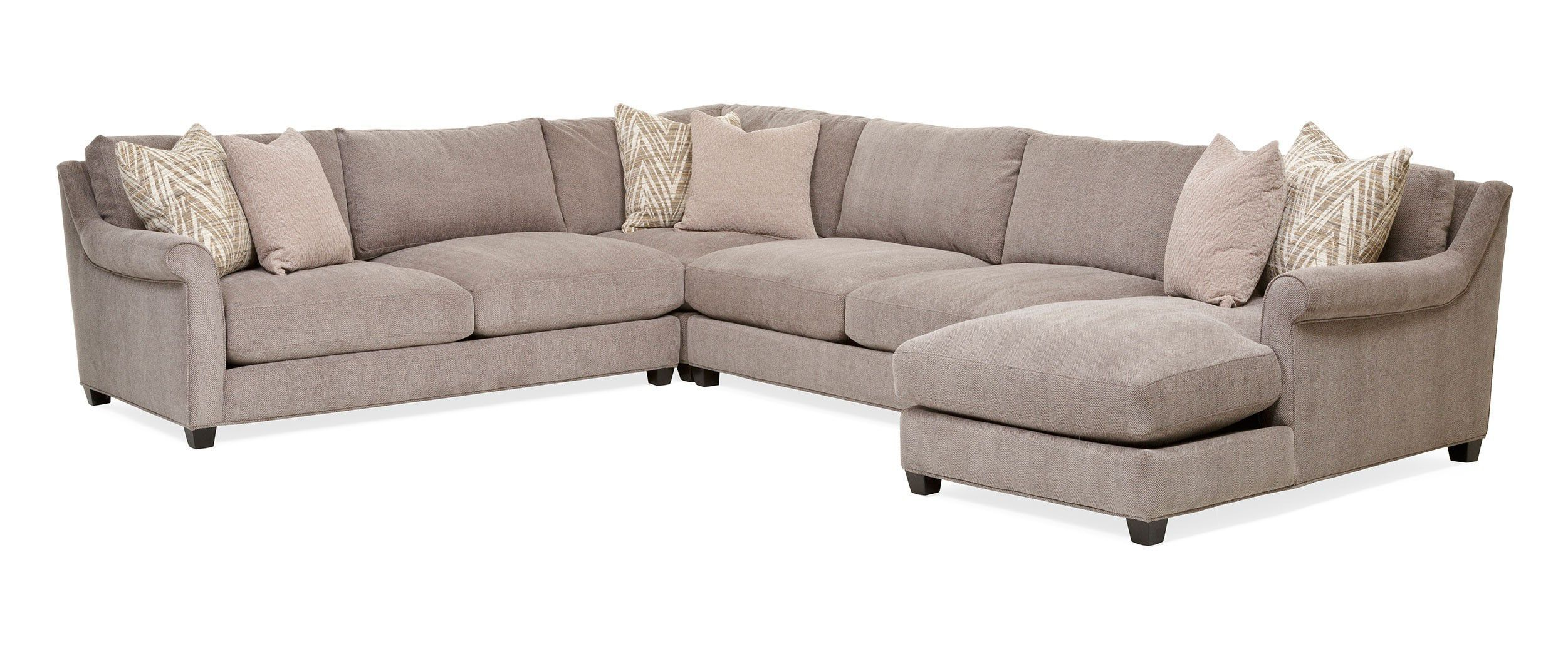 furniture corner pieces. Accent Furniture · This Sprawling, Modular Sectional Is As Flexible They Come! 4-piece Corner Pieces R
