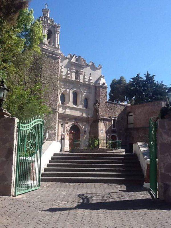 Infotur Hidalgo Infoturhidalgo House Styles Mansions Mexico