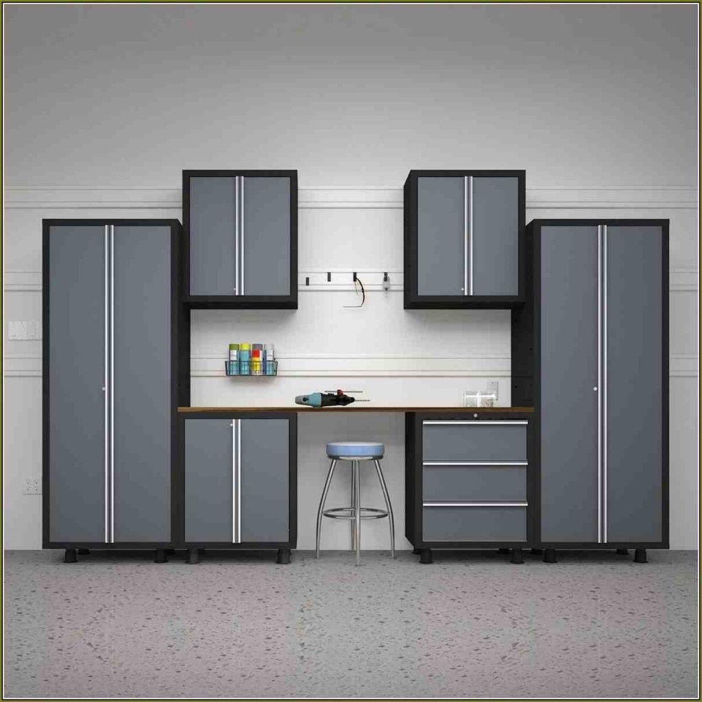 Kobalt Garage Cabinets Garage Cabinets Metal Garage Cabinets