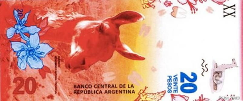Llega el billete de mil pesos   ElDoce.tv