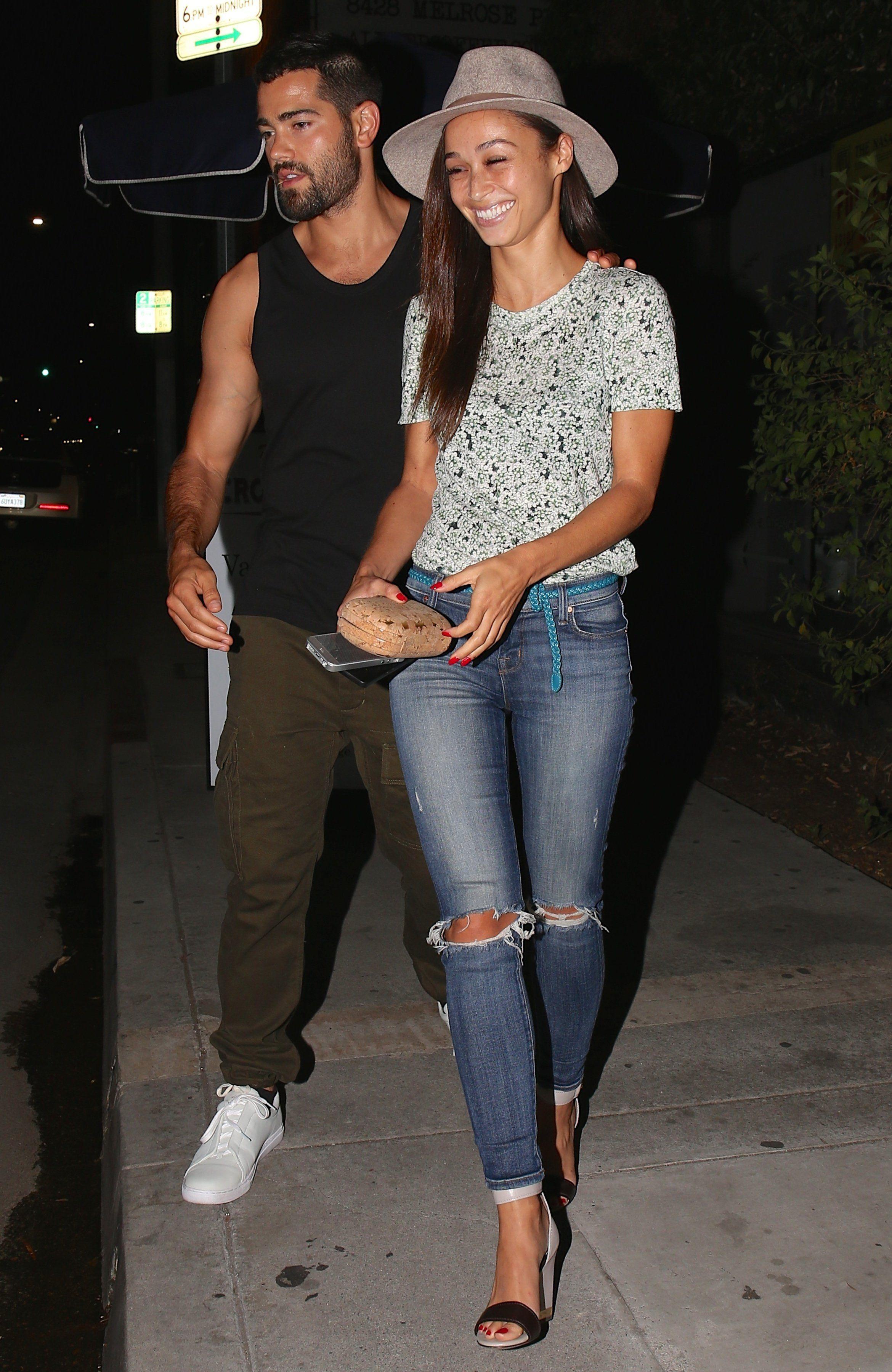 Jesse Metcalfe 2014 Girlfriend