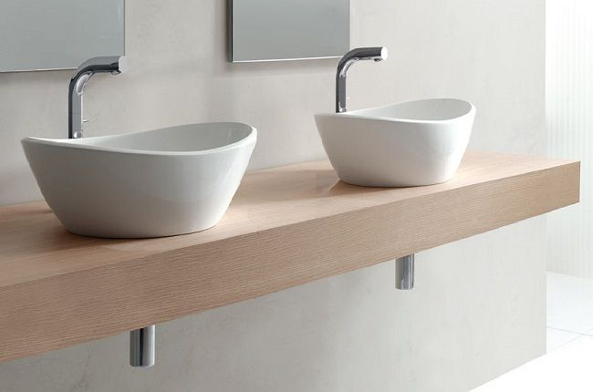 Muebles de ba o para debajo del lavabo idea creativa for Muebles para debajo del lavabo