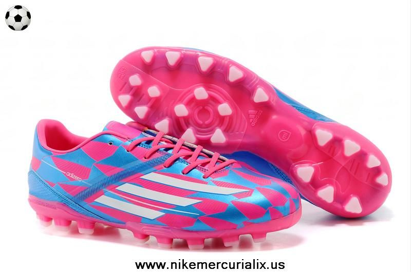 adidas f50 rosa