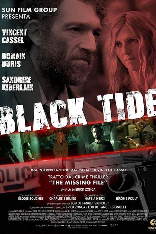 ((REGARDER))~Black Tide [2018] STREAMING VF GRATUIT | FILM'COMPLET En  Français