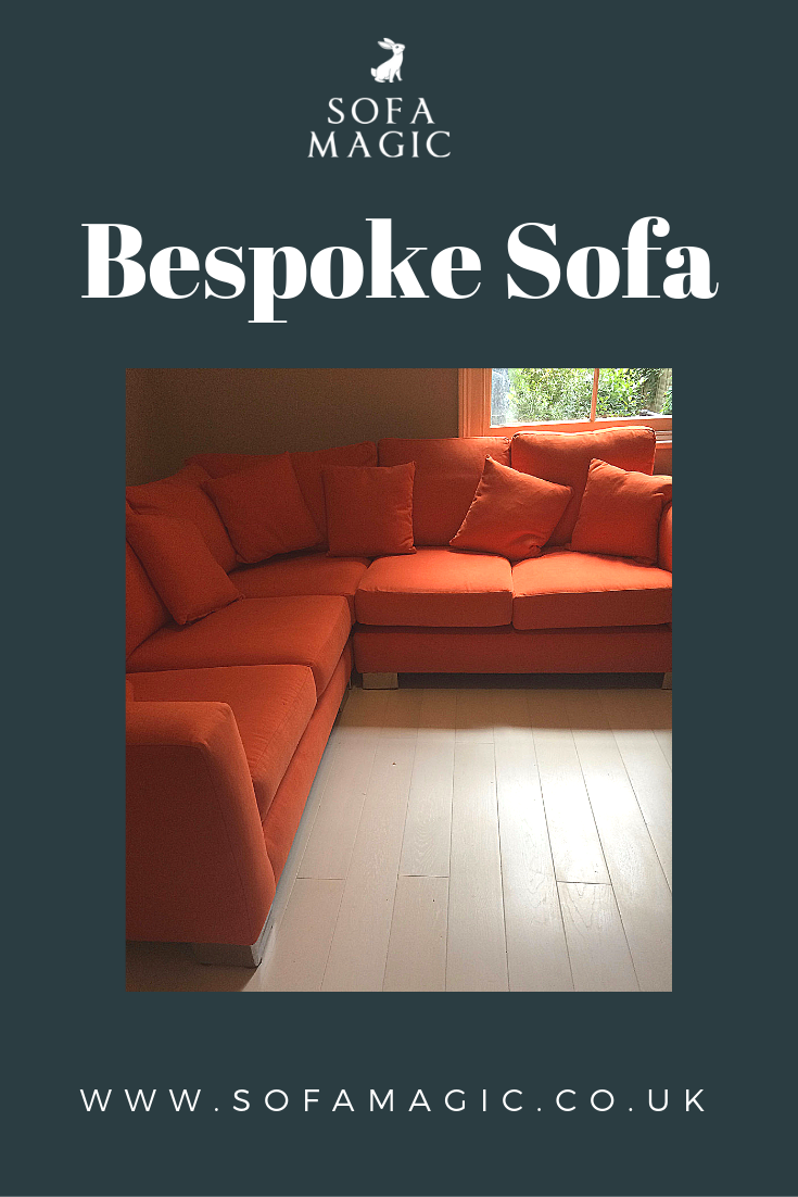 Made To Measure Corner Sofas Handmade In The Uk Whatever The Dimension Of Your Space We Design Create And Build In Situ Beautif Bespoke Sofas Beautiful Sofas Soft Furnishings