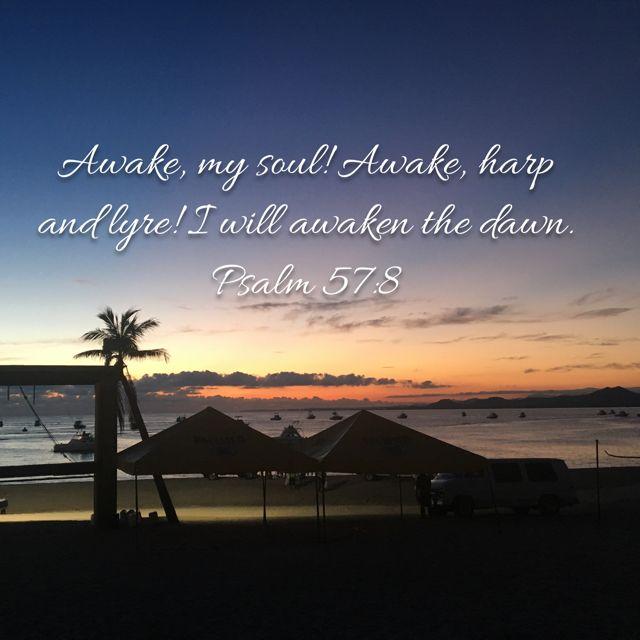 Pin by Jill Mcgee on Wisdom | Psalm 57, Bible verses, Bible