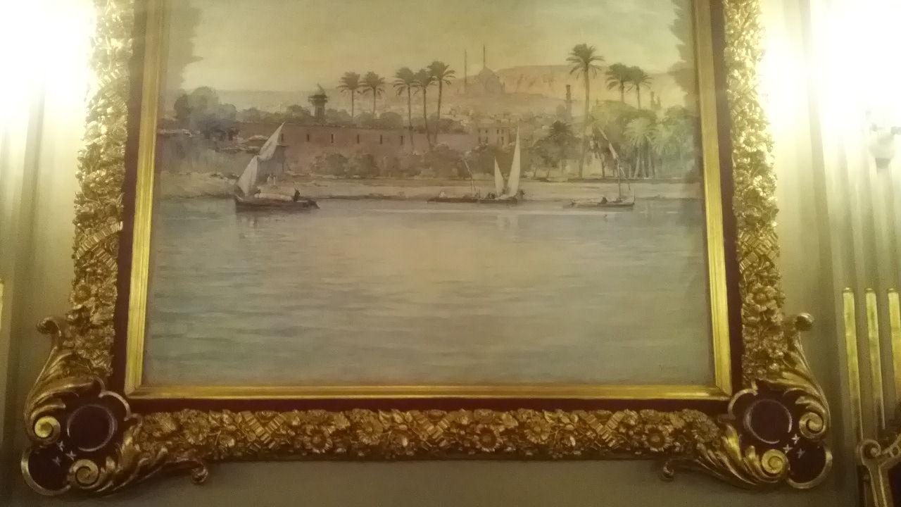 prince mohamed ali palace - manyal - Egypt - Islamic architecture