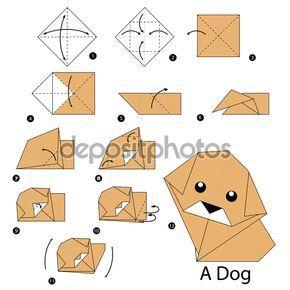 origami animales paso a paso