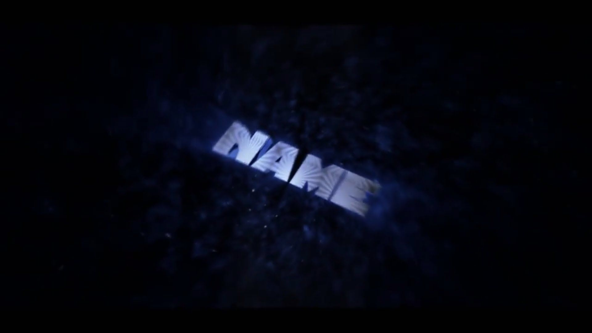 FREE Awesome 3D Glitch Style Intro Template [Cinema 4D/AE]   youtube ...