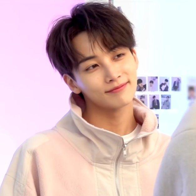 seventeen jeonghan icon