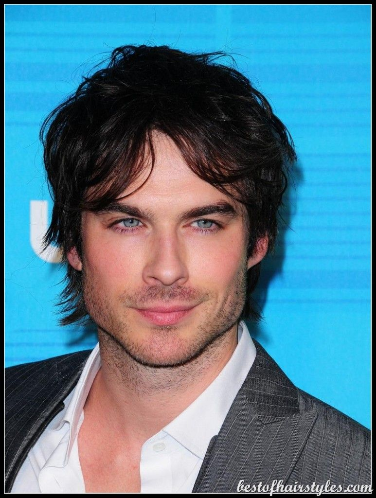 Top Celebrity Men\'s Hairstyles 2013 | celebrity-hairstyles-2012 ...