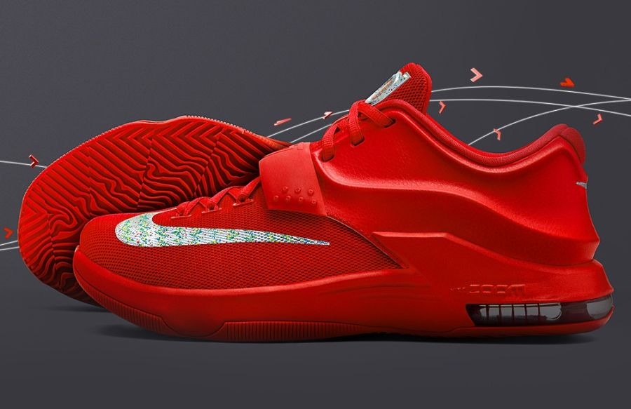 quality design c8a18 cd349 Nike KD 7 Release Dates | Shoes | Sneakers nike, Nike shoes ...