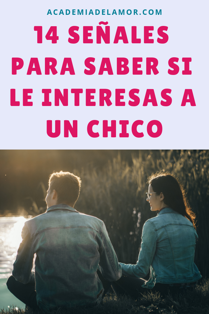 14 Señales Para Saber Si Le Interesas A Un Chico This Or That Questions Movie Posters Boys