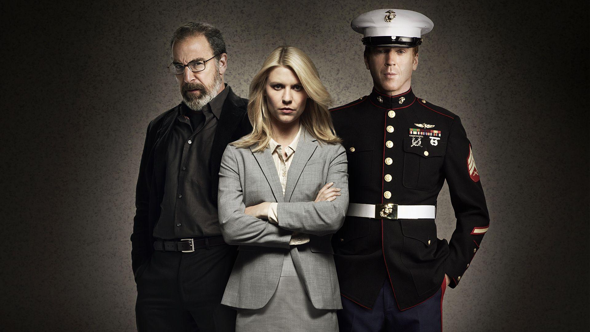Critica Terceira Temporada De Homeland Assistir Na Netflix