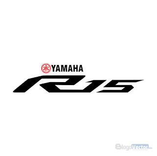 yamaha r15 logo vector cdr vector logo logos yamaha yamaha r15 logo vector cdr vector