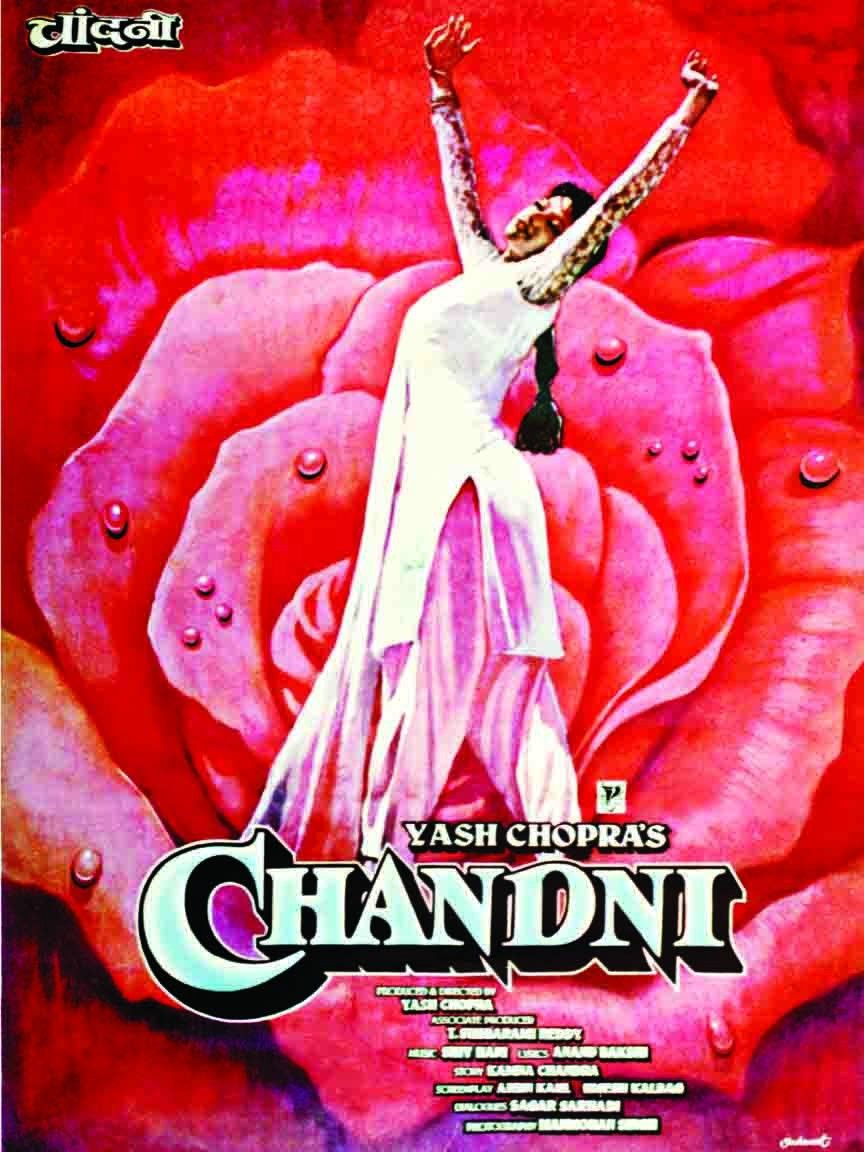 Image result for chandni poster