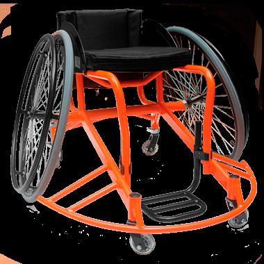 Las Sillas de Ruedas Deportivas está especialmente diseñada con materiales altamente resistentes, moldeables para todo tipo de uso. En México, todas las sillas de ruedas importadas deben contar con estas características. Además, la Silla de Ruedas Deportiva de 14″ cuenta con acabados ergonómicos especializados para la movilidad y comodidad.