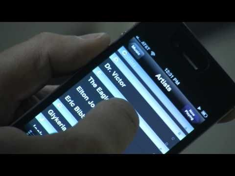 Roku mobile app for iPhone and Android Mobile app, Roku