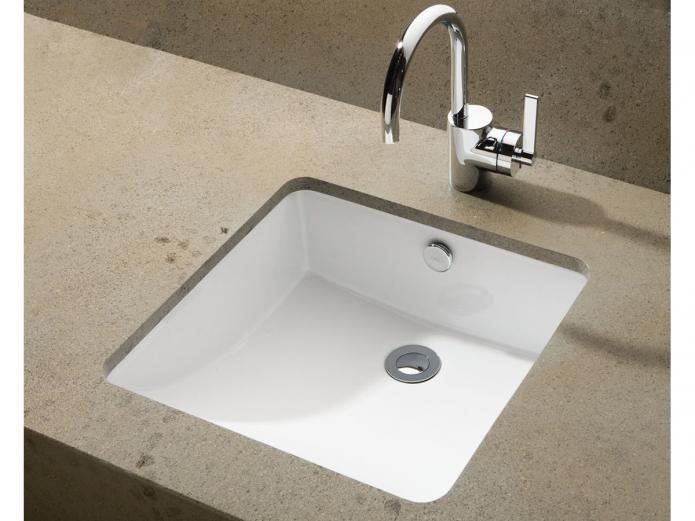 Kado Arc Under Counter Basin Bathroom Reno Ideas Pinterest - Under counter bathroom sinks