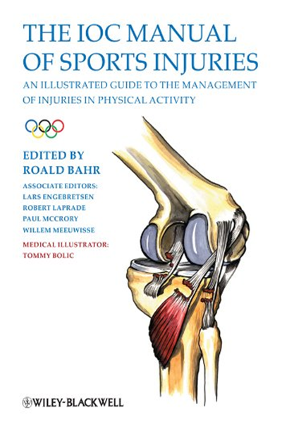 (2012) The IOC Manual of Sports Injuries An Illustrated