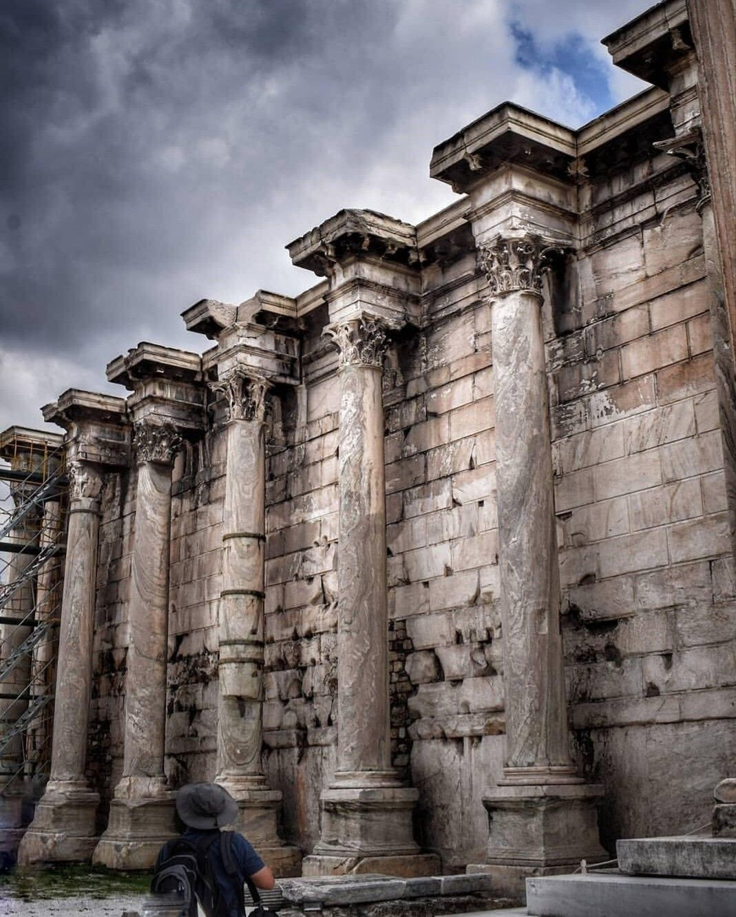 Ancient Agora Of Athens Athens Greece Travel Ancient Cities