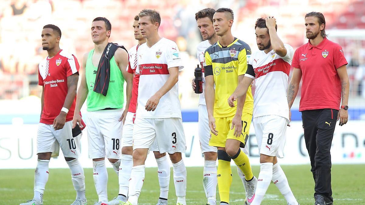 Transfers Stuttgart