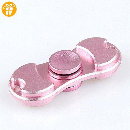 Fidget Spinner Hand Spinner Finger EDC Pocket Konzentration ADHS Stresskiller 1 Stck - Fidget spinner (*Partner-Link)
