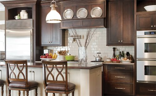 DeWils Fine Cabinetry | Custom kitchen cabinets, Kitchen ...