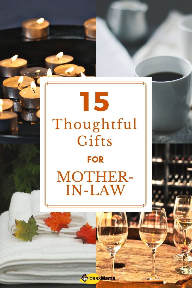15 truly thoughtful gifts for motherinlaw in law