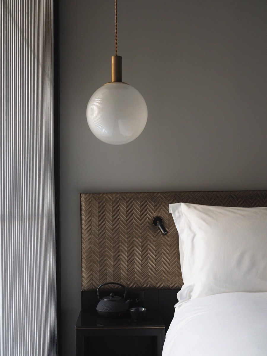 Shoreditch Design Rooms: Nobu Hotel Shoreditch, A London Staycation