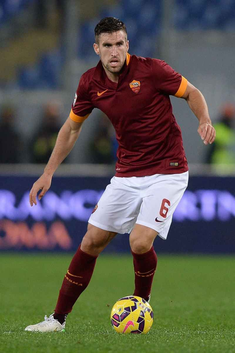 Kevin Strootman 2014 15 AS ROMA