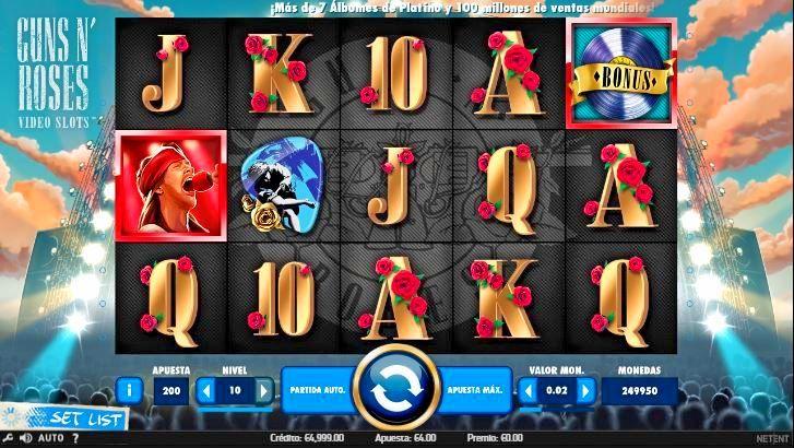 Slot treasure