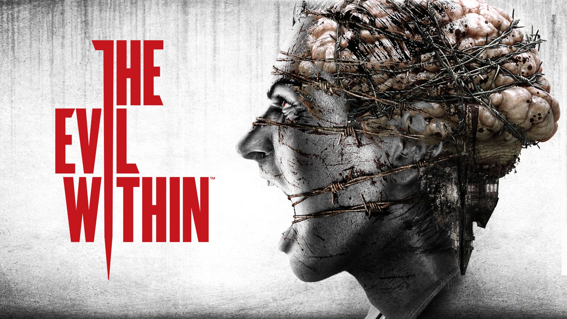 X The Evil Within Wallpaper