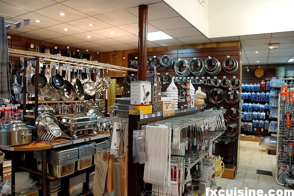 Largest Kitchen Gadget Store In Paris We Are Not Alone!